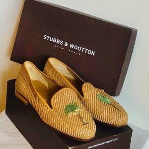 💥VINTAGE STUBBS & WOOTON WITH BOX💥